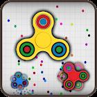Spinnez.io Spinner io - Spin fidget icon