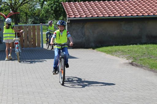 Fahrradprüfung Durchgefallen