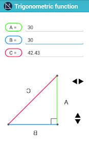 Trigonometric function - náhled