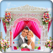 Marriage Photo Frames