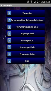 How to download Numerología y Horóscopo Diario lastet apk for android