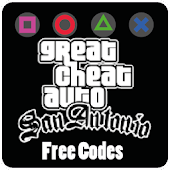 All codes : GTA San Andreas