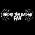 Under The Radar FM Radio App icon