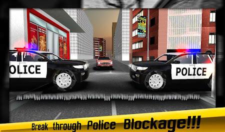Crime Driver Vs Police Chase 1.0.2 screenshot 63250