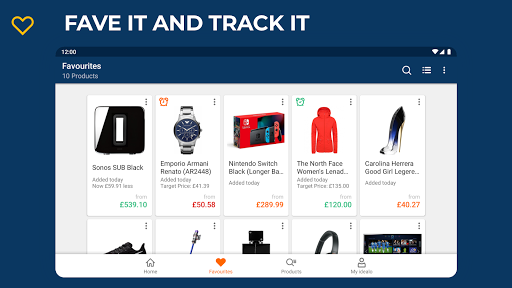 idealo: Online Shopping Product & Price Comparison 17.7.4 screenshots 19