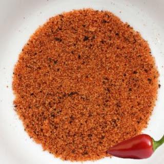 Spice Rub Mix..