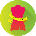 My Diet Coach - Weight Loss Motivation & Tracker icon