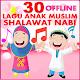 Lagu Anak Muslim & Sholawat Nabi (game)