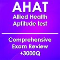 AHAT Allied Health Over 3000Q icon