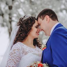 Wedding photographer Yuriy Zhuravel (yurijzhuravel). Photo of 19.04.2017
