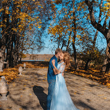 Wedding photographer Sergey Seregin (SSeregin). Photo of 28.04.2018