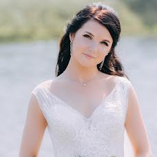 Wedding photographer Alisa Kulikova (volshebnaaya). Photo of 07.10.2018