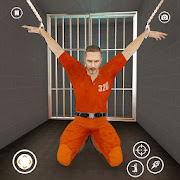 US Prison Escape Mission :Jail Break Action Game