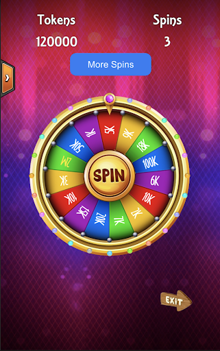 Spin The Wheel - Earn Money apkpoly screenshots 7