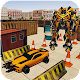 Download New Robot Car Transform Parking-Car Parking Driver For PC Windows and Mac
