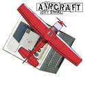 Aircraft City Strike icon