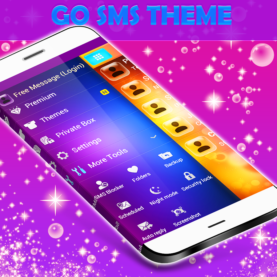 GO SMS Pro for Android - Download