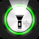 Galaxy Flashlight