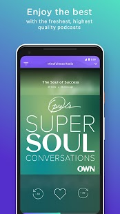 Subcast: Podcast Radio - náhled
