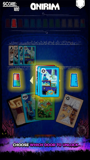 Onirim - Solitaire Card Game  screenshots 5