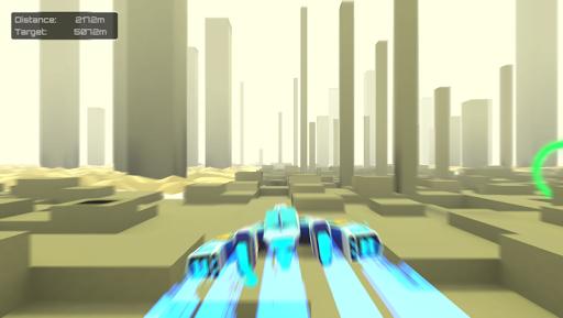 Core: Endless Race скачать на планшет Андроид