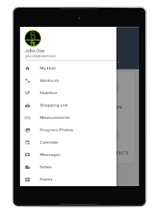 Download Bfit online personal training For PC Windows and Mac apk screenshot 7