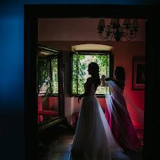 Wedding photographer Cristina Turmo (cristinaturmo). Photo of 09.08.2018