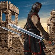 Ninja Samurai Assassin: Superhero Shadow Battle