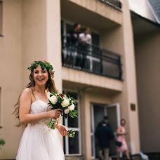 Wedding photographer Aleksey Yakubovich (Leha1189). Photo of 09.01.2018