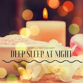 Deep Sleep at Night: Inspirational Music Aid for Anxiety Free, Stress Free Therapy, Zen Massage