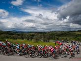 Renner die uit de Giro werd gezet na positieve dopingtest is nu ook ontslagen door zijn ploeg