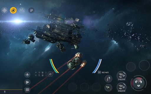 Second Galaxy screenshot 15