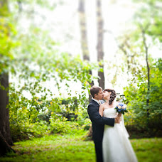 Wedding photographer Fomich Foto (Fomich). Photo of 09.12.2012