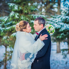 Wedding photographer Tatyana Volkogon (tvolkogon). Photo of 05.01.2016