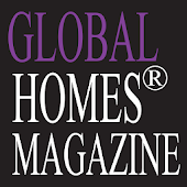 Global Homes Magazine App
