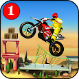 Bike Stunt Racing 3D - Moto Bike Race Game icon