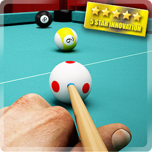 POOL SIMULATOR: Real 3D 8 Ball for PC and MAC