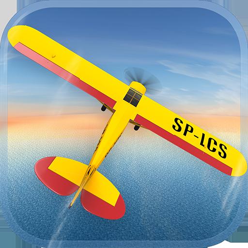 "Real Plane Flight Simulator: Flying Pilot – ""Google Play"