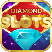 Diamonds of Las Vegas Slots Machine Casino