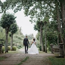 Wedding photographer Sergey Skopincev (skopa). Photo of 03.02.2018