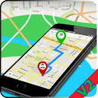 Cartes de navigation GPS - Traffic Route Finder 3D icon