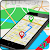 GPS Navigation Maps - Traffic Route Finder 3D View file APK for Gaming PC/PS3/PS4 Smart TV