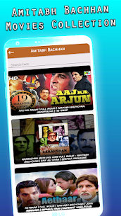 Hindi Movies Latest : Free New Bollywood Movies HD App Download For Android 3