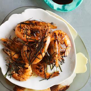 Nori Dashi Recipes