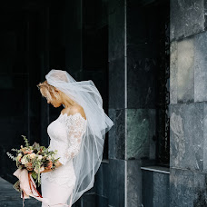 Wedding photographer Ekaterina Ageeva (kotamak). Photo of 06.08.2017