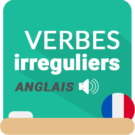 Les Verbes Irreguliers Anglais Applications Sur Google Play