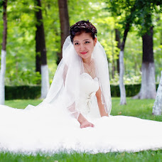 Wedding photographer Zamir Abdullaev (zaman). Photo of 28.02.2013