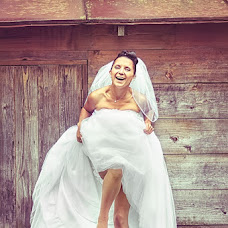 Wedding photographer Anna Mitrofanenkova (Mitrofa). Photo of 01.11.2012
