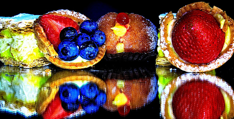 Riflessioni di dolci di marvig51
