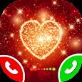 Color Your Call - Call Screen Flash Theme, LED apk